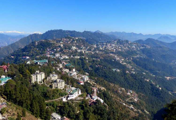 Mussoorie - Nest & Hives